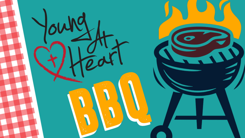 Young at Heart BBQ