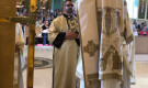 Fr. Alex Kamilaris Ordination Address
