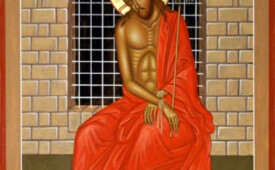 Orthodox Christian Prison Ministry Reflection